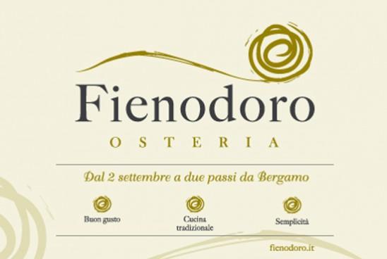 Apertura ufficiale di Fienodoro