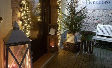 Esterno natalizio 2016