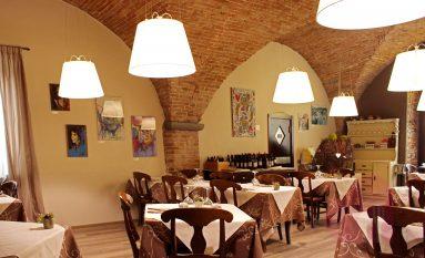 Saletta Cucina